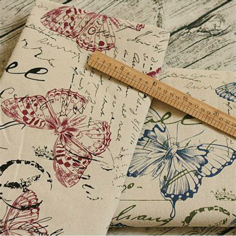 Butterfly Upholstery Fabric by Popular Butterfly Upholstery Fabric Buy Cheap Butterfly