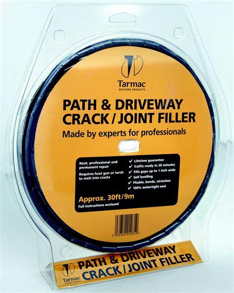 tarmac ready   sealant black crack joint filler