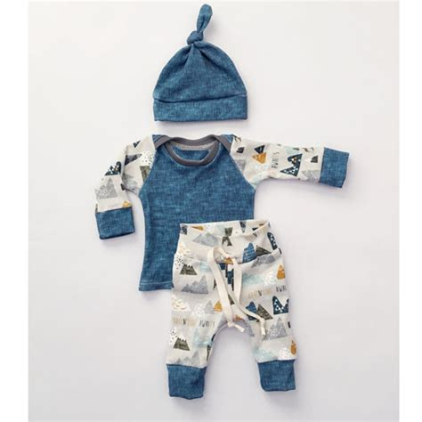 baby boy clothes fashion baby boy clothes newborn autumn boys blue