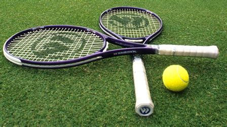 Find To Play Tennis With Webwise Tennis Don T Just It Play It