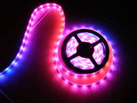 chasing led lights 12v volt led crazy lights tape lighting multi