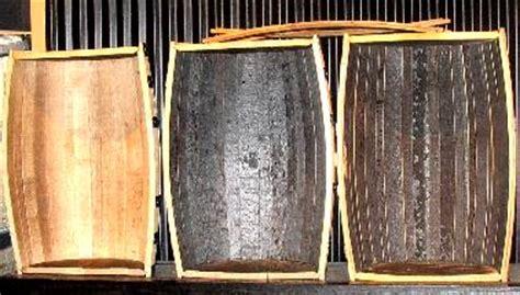 how oak barrels affect the taste of wine wine folly smokybeast review glendronach revival 15 year yes it s
