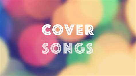 song cover cover songs how to make money cover songs on