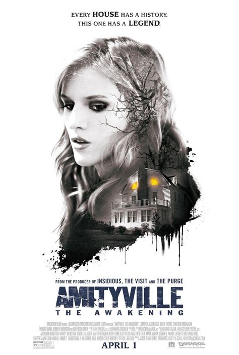 amityville the awakening amityville the awakening producer reveals how 2017