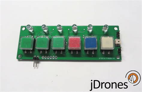 Promo Promo Promo 3 Way Av Switcher Selector Multi Av Switch Merk Suoe arduino modeswitch with leds diy drones