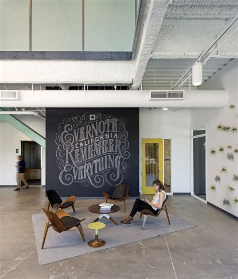 evernote office interiors