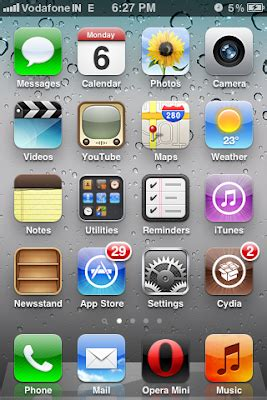 iphone 0365 setup how to rotate iphone homescreen to landscape mode the area51 technology smartphones