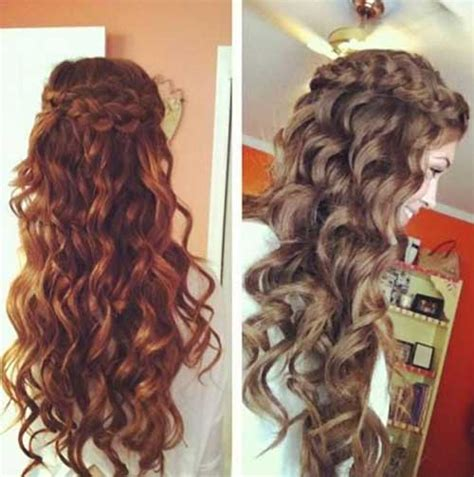 hair dos for the prom for a 40 something 40 hairstyles for prom long hairstyles 2016 2017