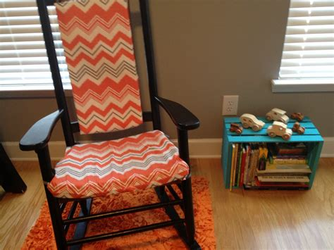 how to make rocking chair cushions furniture wooden rocking chair cushions for nursery helps