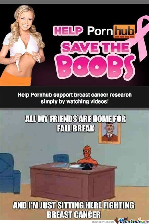 Funny Cancer Memes - breast cancer memes image memes at relatably com