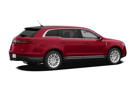 2014 Lincoln Mkt by 2014 Lincoln Mkt Redesign Top Auto Magazine
