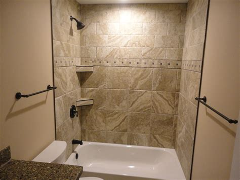 Tiled Shower Ideas For Bathrooms by Bathroom Tile Ideas This For All