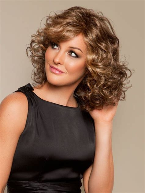 perms for oval face shape elegant hairstyles that can dazzle your heart shaped face