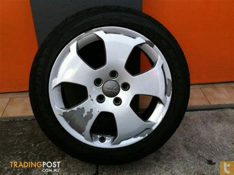 audi a3 alloy wheels for sale audi a3 17 inch genuine alloy wheels for sale in carramar