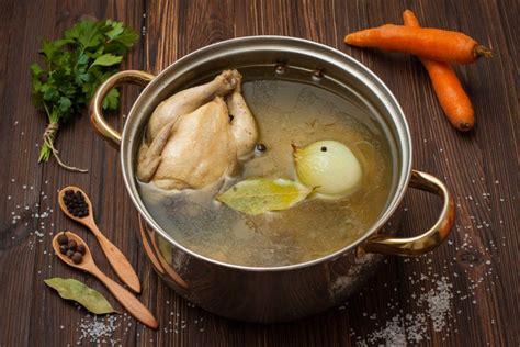 video cara membuat kaldu ayam cara membuat kaldu ayam sedap dari nol masak apa hari ini