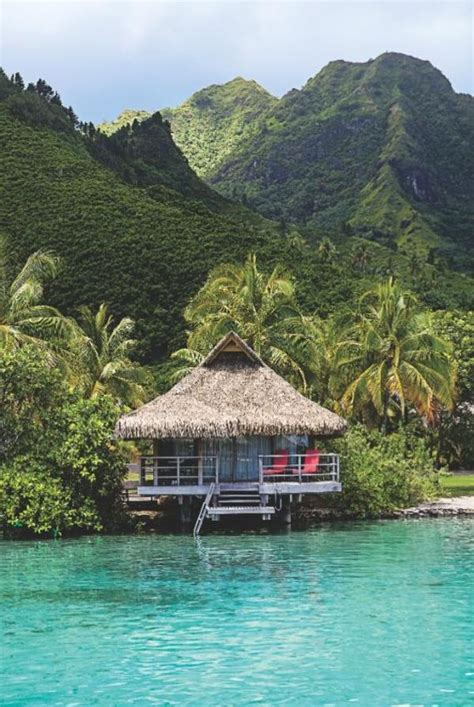 overwater bungalows best of islands travel our favorite resorts beaches and