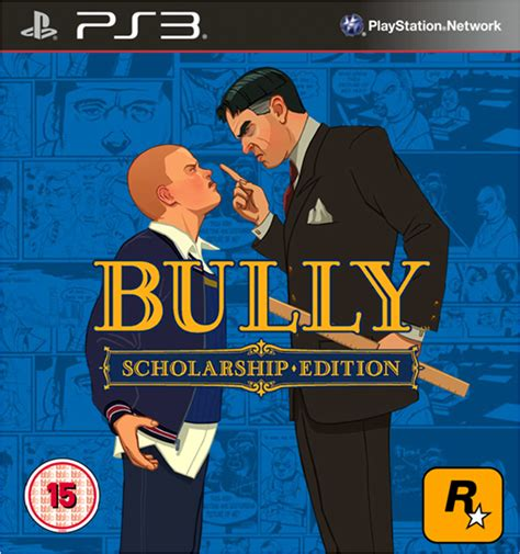 game bully ps4 mod chip bully scholarship edition bing images