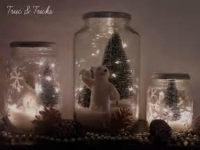 decoration diy jars