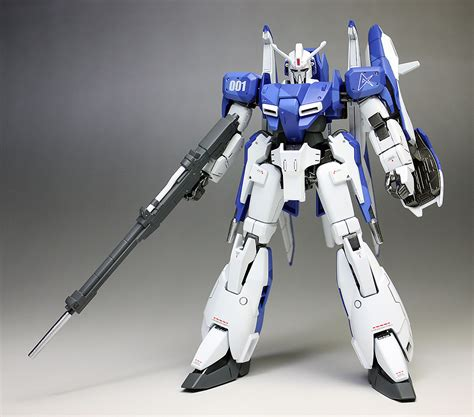 Gundam Zeta Plus review hguc 1 144 zeta plus unicorn ver painted build by s factory photoreview no 19