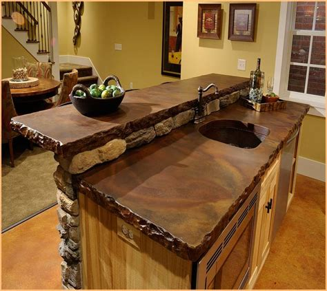 picture of kitchen countertop decorating ideas