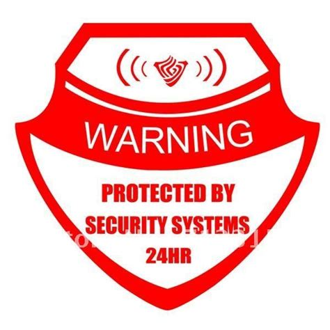 1000 images about security signs on the
