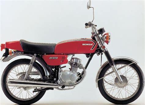 50ccm Motorrad Honda by Honda Cbj 50 Search Motas Motorcycle