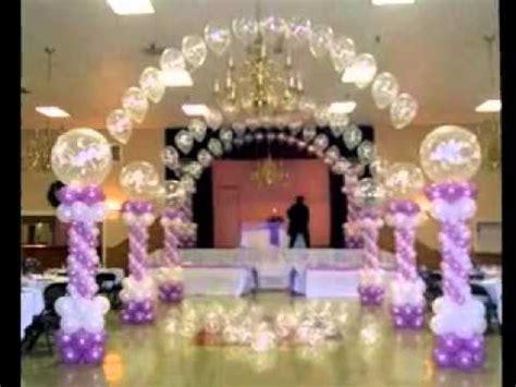 diy  wedding decorations ideas youtube