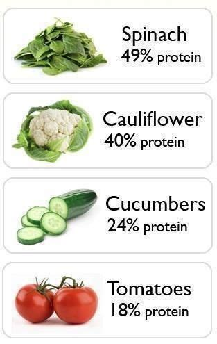 vegetables with high protein high protein high protein vegetables