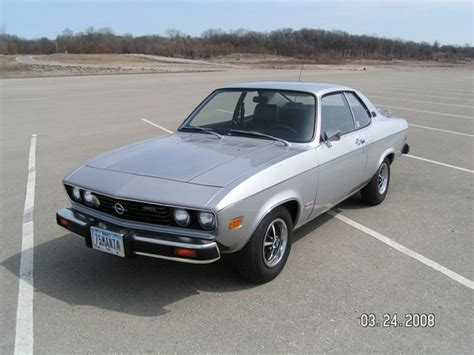 1973 opel manta luxus aardvaark 1973 opel manta specs photos modification info