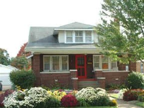 style homes brick ranch style house plans red brick craftsman style
