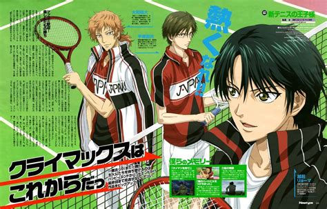 new prince of tennis yamato yuudai new prince of tennis zerochan anime