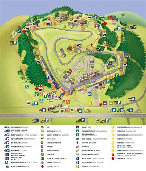 Nero Giardini Motorrad Grand Prix by Service Projekt Spielberg