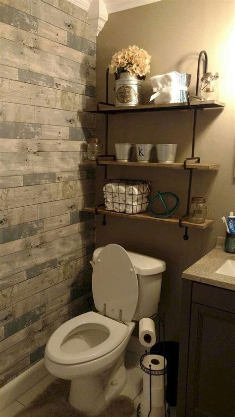 affordable rustic bathroom storage ideas rustic