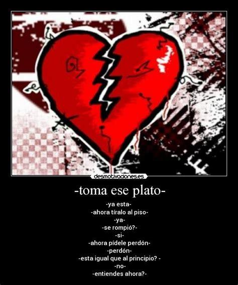 imagenes de corazones malos im 225 genes y carteles de corazones pag 23 desmotivaciones