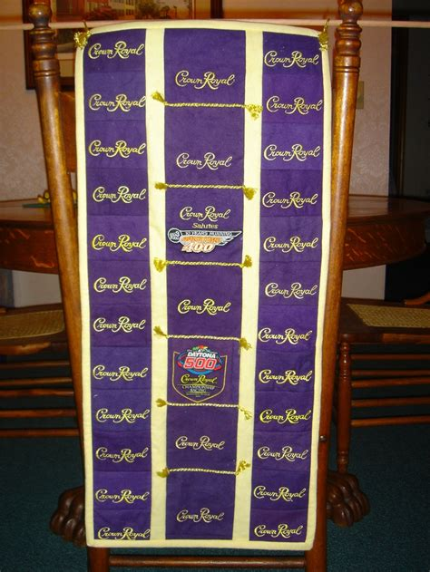 quilt pattern using crown royal bags 17 best images about crown royal quilts on pinterest