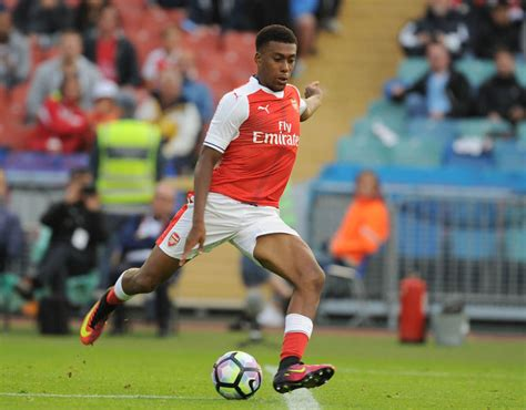 alexis sanchez stats 16 17 alex iwobi arsenal fifa 17 player ratings leaked online