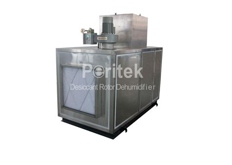 industrial desiccant basement dehumidifier systems for