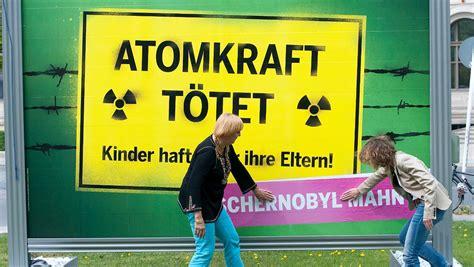 Welche Auswirkungen Kann Haschischkonsum Haben by T 246 Dliche Radioaktive Strahlung Die Folgen F 252 R Den