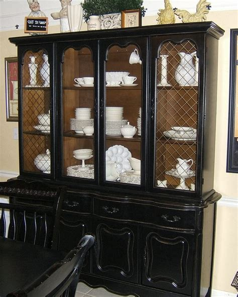 china cabinet makeover ideas distressed finish 60 s china cabinet displays my antique