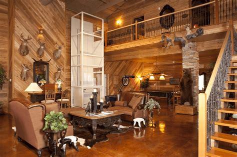 Two Story Pole Barn This Seemingly Ordinary Texas Barn Hides A Stunning Interior
