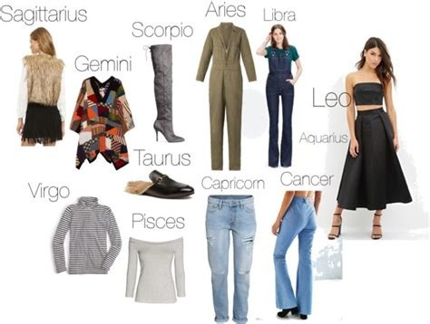 which zodiac sign suits for which zodiac sign fashion for zodiac signs little golden age