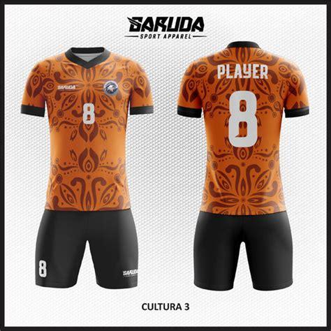 desain baju bola indonesia desain baju bola sendiri online terpercaya garuda print