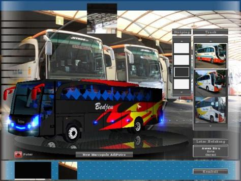 Download Game 18 Haulin Bus Mod Indonesia | download game haulin bus indonesia gratis revolutionsite