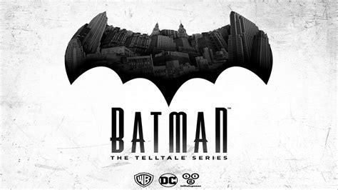 Pc Batman The Telltale Series batman the telltale series pc episode 1 free on microsoft