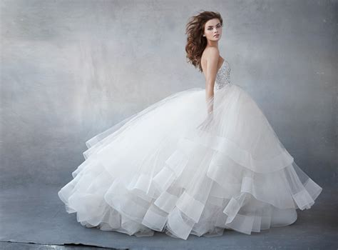 Wedding Dresses Lazaro by Bridal Gowns Wedding Dresses By Lazaro Style Lz3608