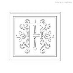 decorative lettering templates stencil letters free printable stencil letters fonts