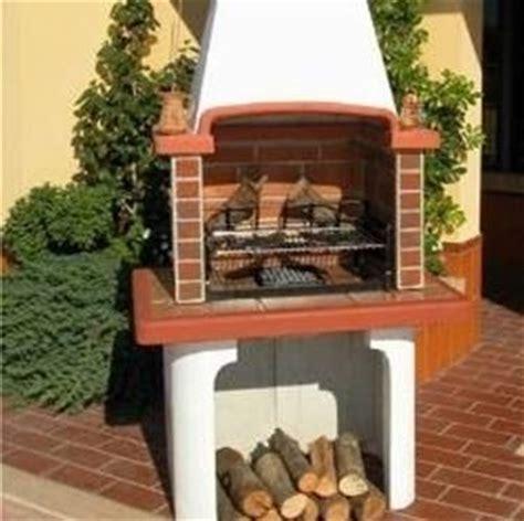 barbecue per terrazzo tutto sui barbecue in muratura barbecue