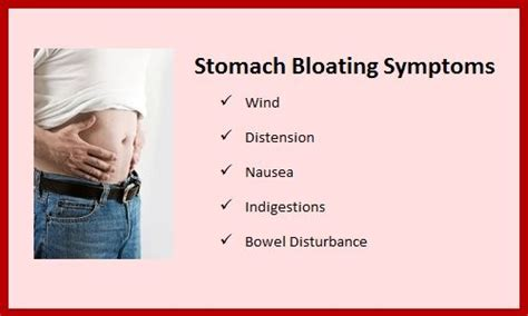Detox Symptoms Distended Stomach by Best 20 Bloating Symptoms Ideas On Liver