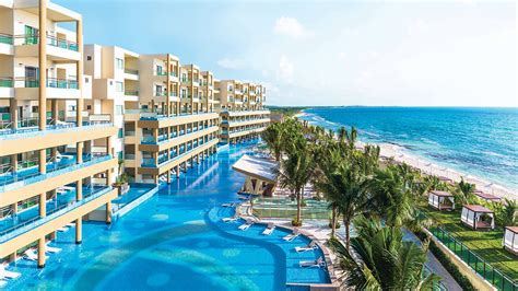 Generations Resorts Riviera Maya by Karisma   Official Site