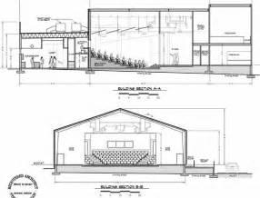 floor plan theatre floor plans